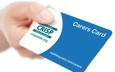 Carers Card 1 Year Old – 182 Discounts available!