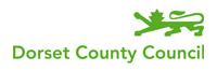 Dorset County Council logo