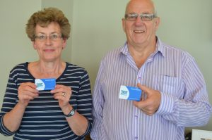 Carers Card Launched