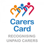 Carers Card Logo
